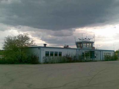 Mikkelin lentoaseman reittilennnot ovat päästöttömiä.