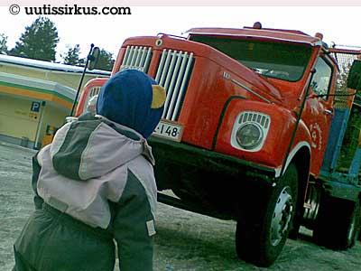 1960-luvun scania-kuorma-auto