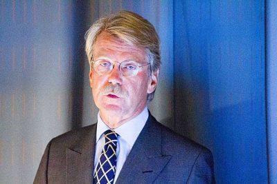 pankkiiri Björn Wahlroos