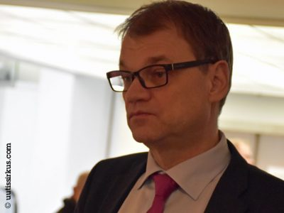pääministeri Juha Sipilä