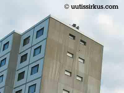 betonikerrostalo